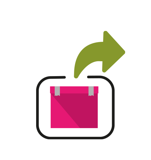 Postit4me - Parcel Repacking and Forwarding